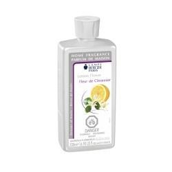 Lemon Flower Fragrance