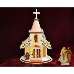 Ginger Cottage - Wedding Chapel