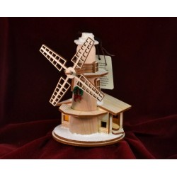 Ginger Cottage - Windmill