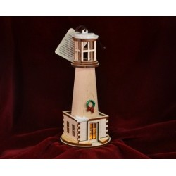 Ginger Cottage - Lighthouse