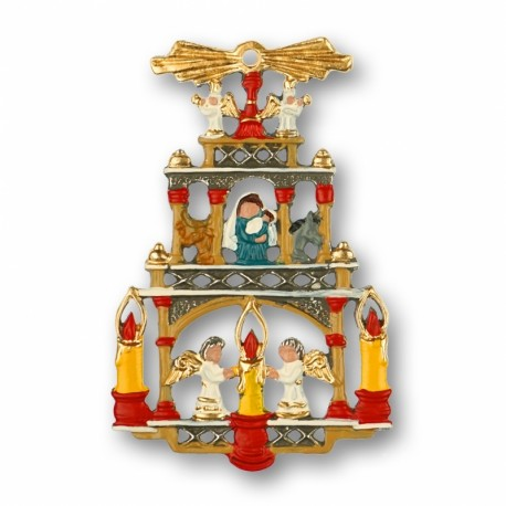 Weihnachts Pyramid