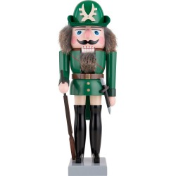 German Christmas Nutcracker - Forest Ranger