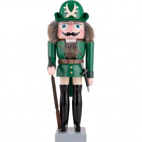 German Christmas Nutcracker - Forest Ranger