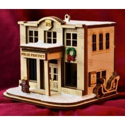 Ginger Cottage - Polar Precinct 25