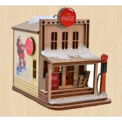 Ginger Cottage - Coca-Cola Country Store