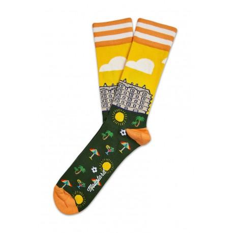 Barcelona Socks - Europa
