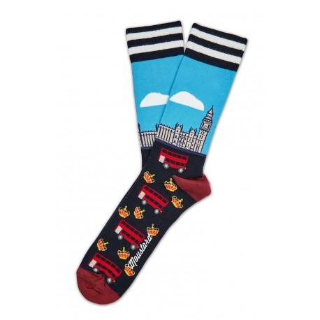 London Socks - Europa