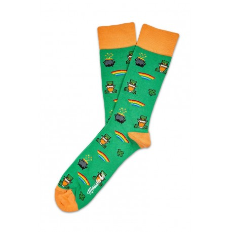 St Patrick's Day-Ireland Socks - Europa
