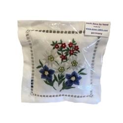 Lavender Sachet Pillow - Edelweiss