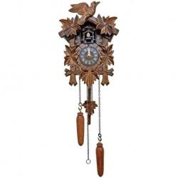 Engstler Quartz Cuckoo Clock with Bird