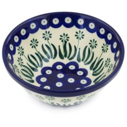 "Bowl - 5.5"" - Daisy Peacock"