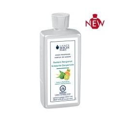 Radient Bergamot Fragrance