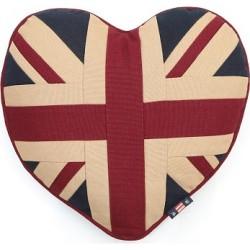 Throw Pillow - British Flag