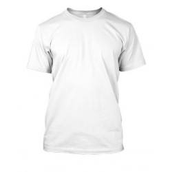 Custom Unisex Short Sleeve Jersey Tshirt