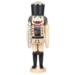 King Nutcracker - Natural