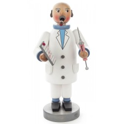 Doctor Incense Smoker