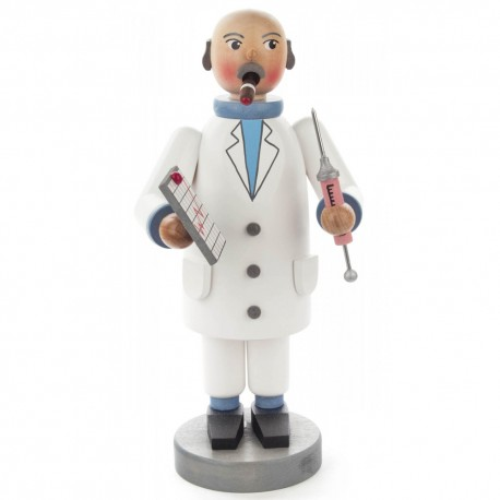 Doctor Incense Smoker Made in Germany