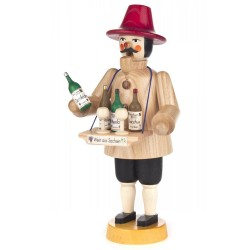 Wine Seller Incense Smoker