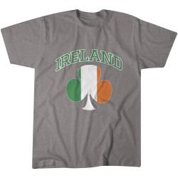 Ireland Shamrock Tshirt