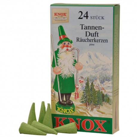 Incense Cones - Pine
