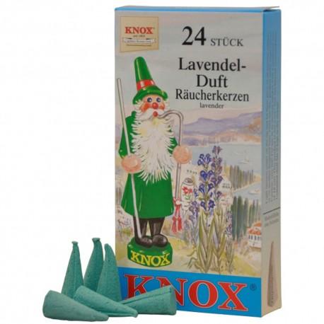 Incense Cones - Lavender