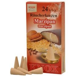 Incense Cones - Marzipan