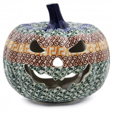 Jack-o'-Lantern Pumpkin - Autumn