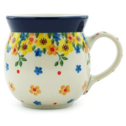 Bubble Mug - 8 oz - Buttercup