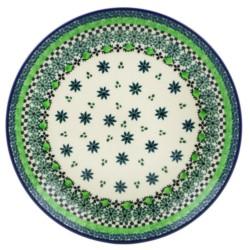 "Plate - 8"" - Emerald City"