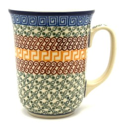 Bistro Mug - 16 oz - Autumn