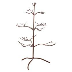 """Metal Display Tree 24"""""""