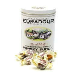 Edradour Whisky Fudge Made in Scotland