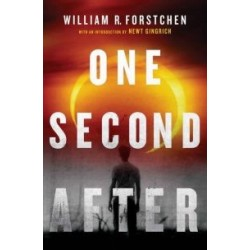 One Second After - Trade Edition Paperback