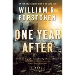 One Year After - Hardback