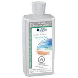 Ocean Breeze Fragrance